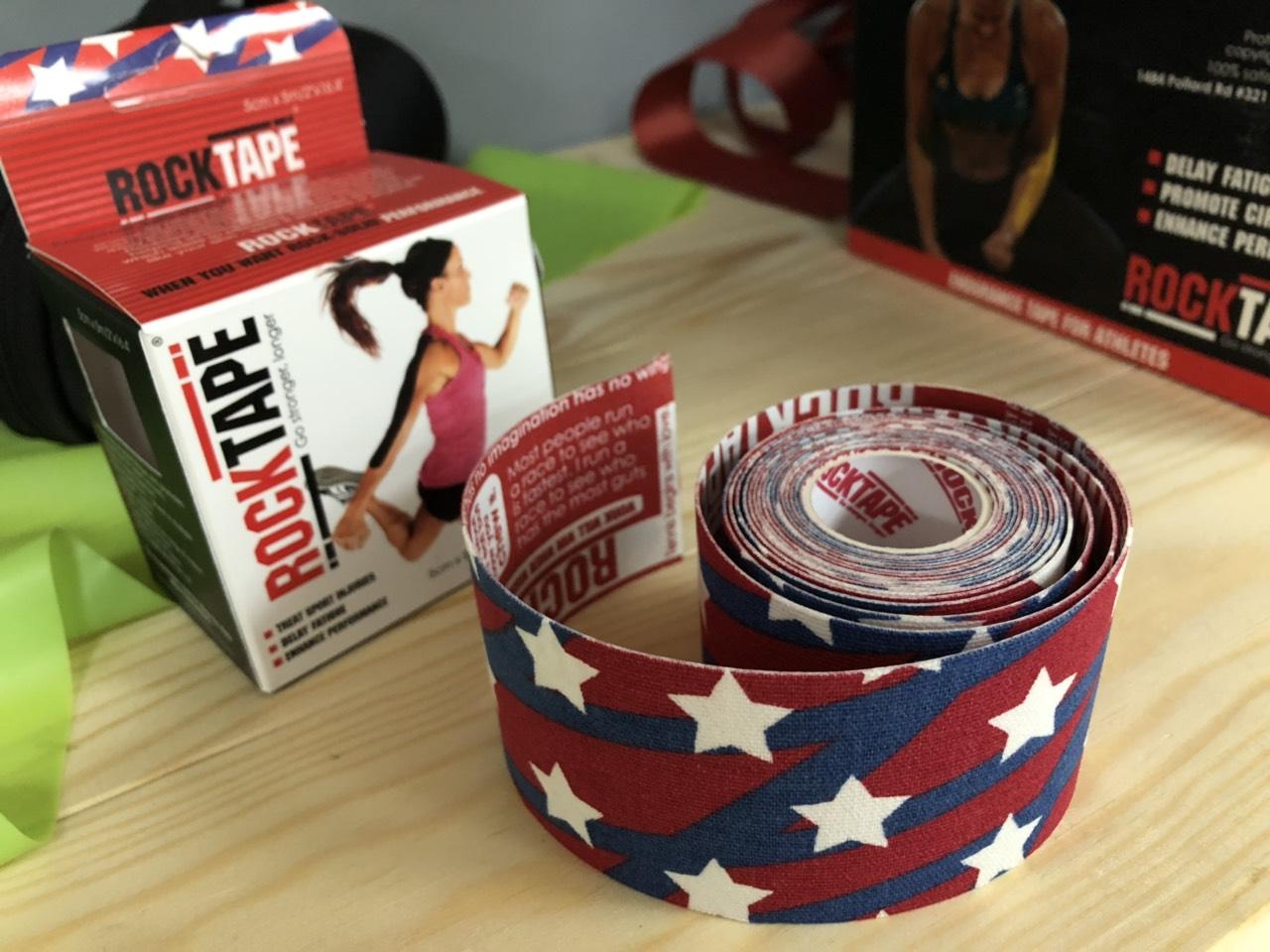 RockLab tape